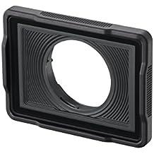 Nikon Underwater Lens Protector AA-15B Vetro con Protezione Subacquea del Obbiettivo per KeyMission 170, Nero