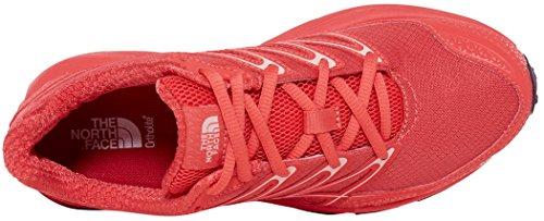 The North Face Zapatillas De Running Litewave Endurance Para Mujer Cynnrd/trpclpch