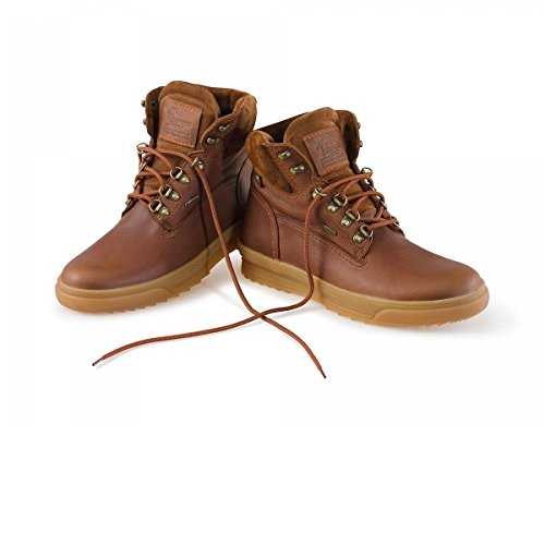 Panama Jack Boots and Shoes GORE-TEX Marrone