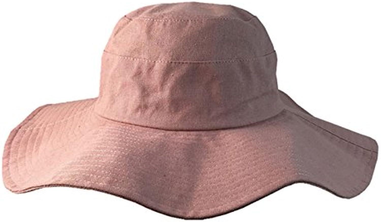 GHMM del Cappello Femminile del GHMM Cappello del Pescatore di Sun di Svago del  Cappello della. 121600 JXXDQ Cappello da Donna ... b8acdfb4aa2f