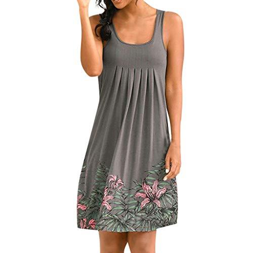 UFACE Damen Kleider Lang Vintage Kleid Langarm Schwarz Damen Kleid Langarm Kleid Silber Damen Kleid Langarm Kleid Silber