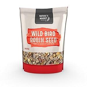 Natures Market King Fisher Robin Feed Bag, 0.9 kg