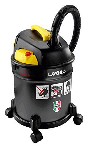 Lavorwash Freddy Bidone aspiracenere Aspiradora Aspiradora y sopladora Potencia 1200W