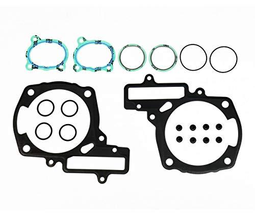 Preisvergleich Produktbild Moto Guzzi 1200 Griso Sport 8 V stelvio-kit Dichtungen oben moteur-601584