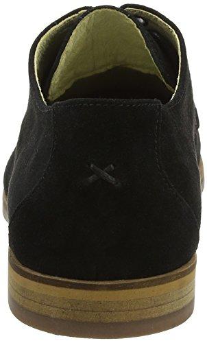 Shoe The Bear Herren Carl S Derbys Schwarz (Black)