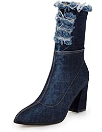 Damen Schuhe FürBlauer Suchergebnis Auf Jeansstoff SzUMVp