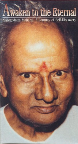 Awaken to the Eternal: Nisargadatta Maharaj - A Journey of Self-Discovery por Nisargadatta Maharaj