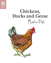 Chickens, Ducks and Geese by Madeleine Floyd (2012-10-11)