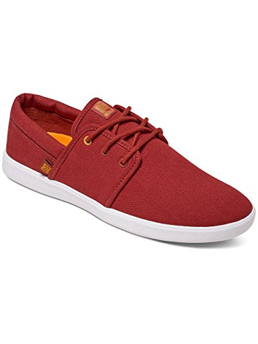 Uomo Skateboard Herren Scarpe Shoes Rifugio Schuhe Dc Da Marrone Twt0wqY