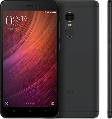 Xiaomi Redmi Note 4 Smartphone 32GB (Dual SIM, 14cm (5.5