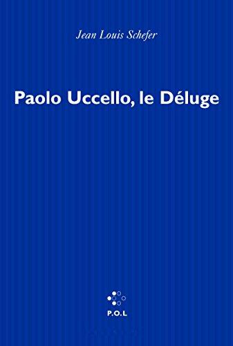 Paolo Uccello, le dluge
