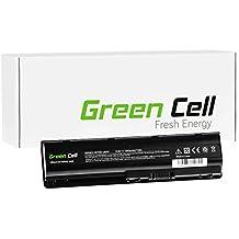 Green Cell® Extended Serie Batería para HP Pavilion DV3-4130SS Ordenador (9 Celdas 6600mAh 10.8V Negro)