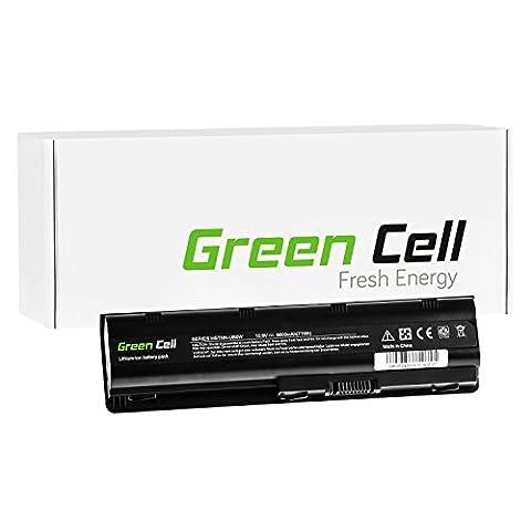Green Cell® Extended Series Battery for HP Pavilion DM4-1160US (9 Cells 6600mAh 10.8V Black)
