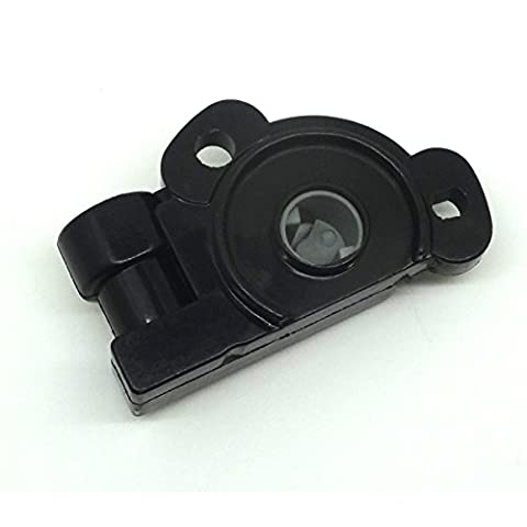New Premium High Performance Throttle Position Sensor Tps Gm Vehicles Th51 1989 Buick Regal 2.8L 173Cid V6 17083333, 17087655, 17106680, 213-894, 213894,Th51