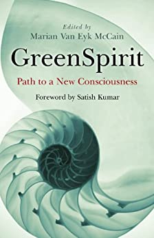 GreenSpirit: Path to a New Consciousness by [Van Eyk McCain, Marian]