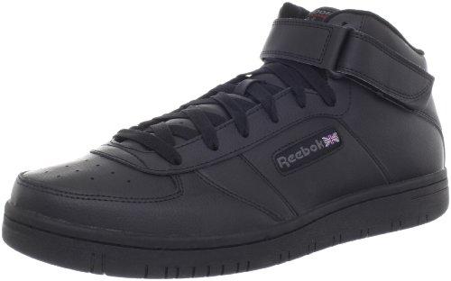 Reebok Men's Reebok Royal Reeamaze Black Midtop Sports Shoes