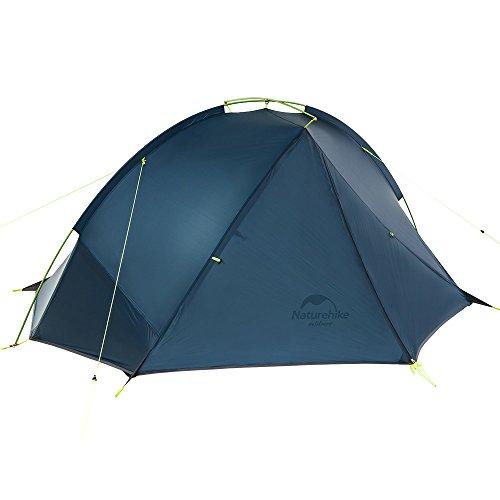 Naturehike Tagar tenda da campeggio ultra leggera 1-2 persona escursioni a piedi...