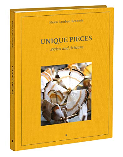 Unique Pieces, Artists and Artisans
