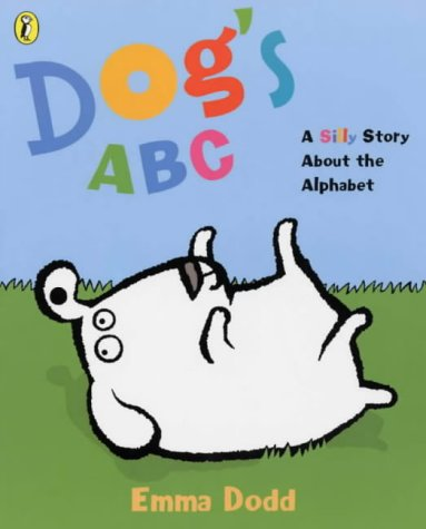 Dog's ABC : a silly story about the alphabet