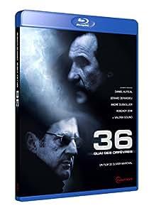 36 Quai des Orfèvres [Blu-ray]
