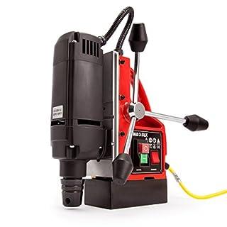 Alfra MD35LX-110V Magnetic Drilling Machine (17601) 110V, 240 V, Black