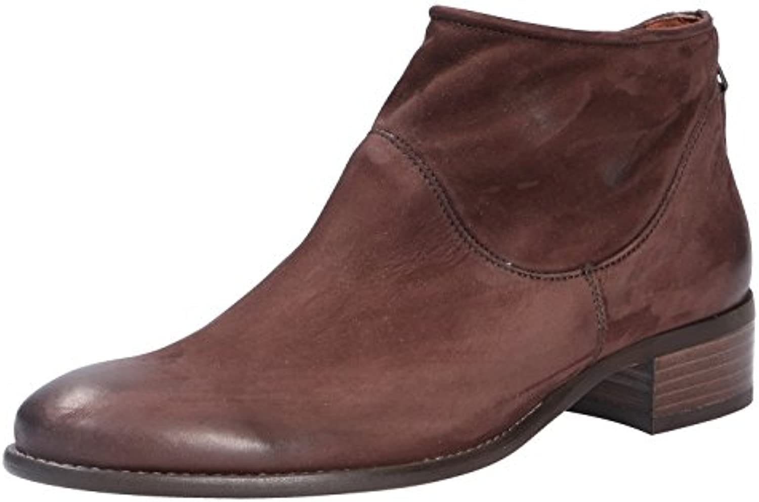 Paul Green Damen Stiefeletten 8086-153 Braun 477849