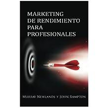 Marketing de Rendimiento para Profesionales