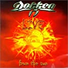 Live from the Sun [Import anglais]
