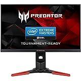 Acer Predator XB271HUABMIPRZ Écran Gaming G-Sync 27 pouces 2560 x 1440 165Hz 1ms (HDMI / DP)