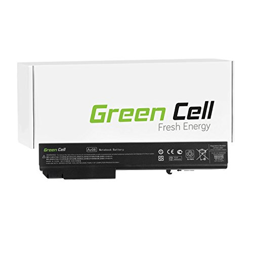 Green Cell® Standard Serie HSTNN-LB60 HSTNN-OB60 Laptop Akku für HP EliteBook 8530p...