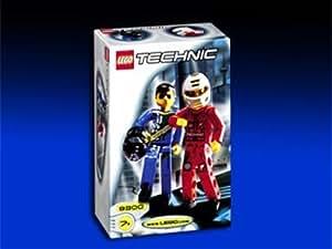LEGO Technic 8300 Start Set Action Figuren: Amazon.de