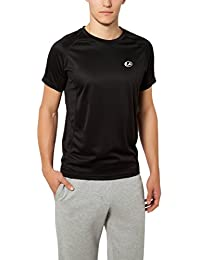 Ultrasport Herren Funktions T-Shirt Kugar - atmungsaktives Fitness Shirt