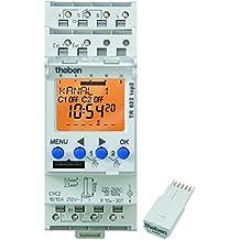 Theben TR 622 TOP2 - Interruptor horario digital
