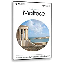 Talk Now Maltese (PC/Mac)