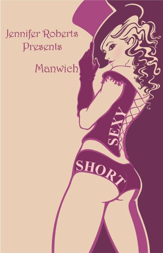 manwich-sexy-shorts-book-1-english-edition