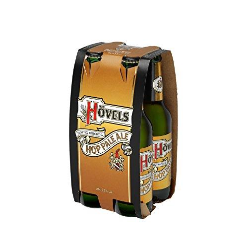 Hövels Hop Pale Ale 4x 0,33l MEHRWEG-Flaschen im Träger