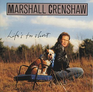 Crenshaw-cd Marshall (Life'S Too Short)