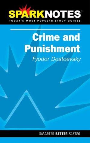 spark-notes-crime-punishment-sparknotes-literature-guides