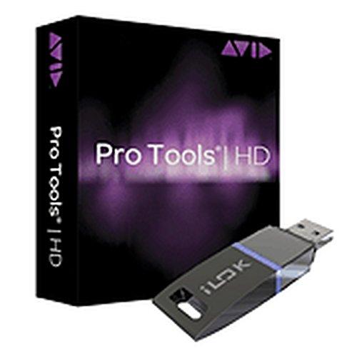Pro Tools | HD Jahreslizenz mit 12 monatigen Upgrade & Support Plan
