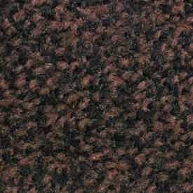 10' Plüsch (Andersen 180480310Plüsch 180Innen Scheibenwischer Matte, 3'x 10', Nylon Face, Stoff, Braun/Schwarz)