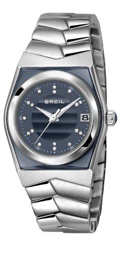 Breil Escape orologio da donna con display analogico e in acciaio INOX argentato TW0978