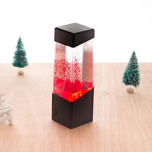SMARTRICH LED Nachtlicht, Ambient Light USB Powered Urlaub Thema Dekoration - Geeignet für Halloween/Weihnachten / (Halloween Dekoration Themen)