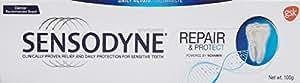 Sensodyne Sensitive Toothpaste Repair & Protect - 100 g