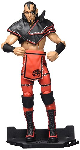 Viktor mit Schulter Rüstung - Elite Serie 47.5 - WWE Actionfigur (Savage Teile)