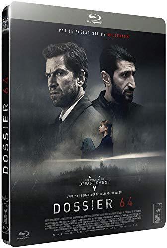 Occasion, Les Enquêtes du Département V : Dossier 64 [Blu-ray] d'occasion  Livré partout en Belgique