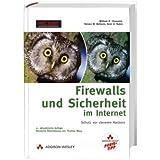 Firewalls und Sicherheit im Internet: Schutz vor cleveren Hackern (net.com)