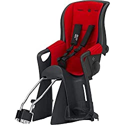 Römer-Britax Kinder 2120046515 Kindersitz, rot, 47 x 38 x 75 cm