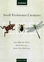 Small Freshwater Creatures (Natural History (New York, N.Y.).)