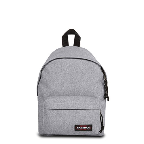 Eastpak orbit, zaino unisex, grigio (sunday grey), 10 liters, taglia unica (33.5 x 23 x 15 cm)