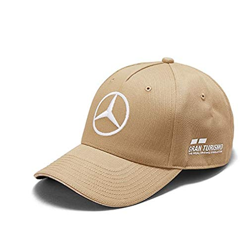 Price comparison product image Mercedes AMG F1 Driver Lewis Hamilton USA Limited GP Cap Official 2018